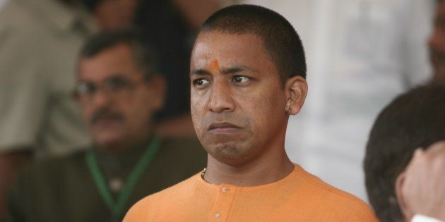 Yogi Adityanath Applauds Donald Trump's Immigration Order, Says India Needs To Take Similar