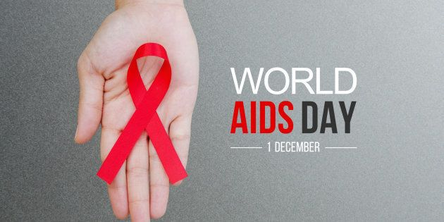 World AIDS Day: Why I Moved From The US To India To Join The Fight Against