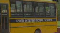 Throat Slit, Body Of Class 2 Student Found Inside Toilet Of Ryan International School In