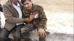 Indian Soldier Who Accidentally Crossed LoC Says He Was Beaten And Tortured By Pak