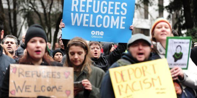 Trump's Muslim Ban And The 'Padmavati' Attack Show How Tough It Is To Hold On To Liberal Principles In...