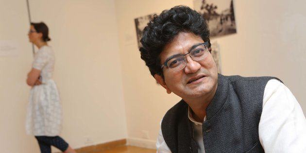 CBFC Chief Prasoon Joshi Posts A Stirring Poem About Child Sexual Abuse On