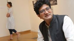 CBFC Chief Prasoon Joshi Posts A Stirring Poem About Child Sexual Abuse On