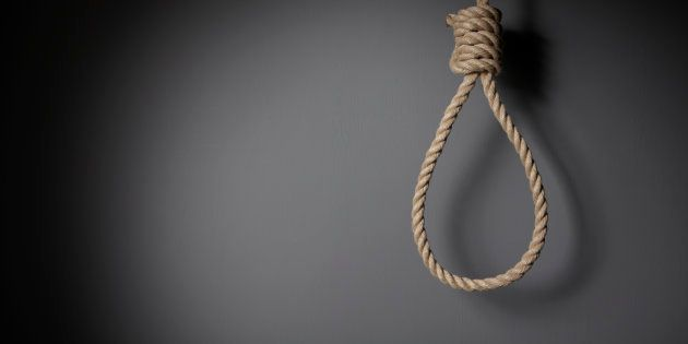 13-Year-Old UP Boy Hangs To Death Allegedly To Complete Deadly Blue Whale