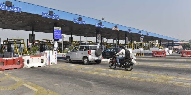 Toll Collection On National Highways To Resume From