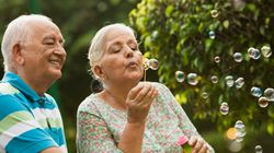 Thanks To This Website, The Elderly In India Are Now Finding Love And