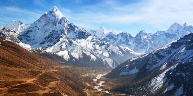 4 Climbers Found Dead On Mt Everest, Season Death Toll Reaches