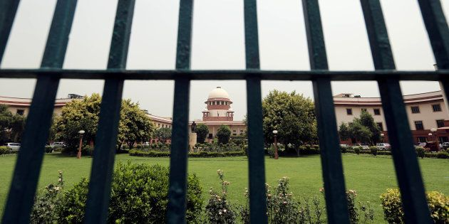 Don't Stretch It, Says Supreme Court, Dismissing Petition Asking For The National Anthem To Be Played...