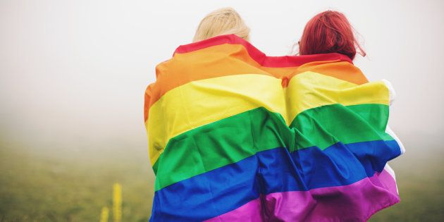 Taiwan Sets A Precedent In Asia By Legalising Same-Sex