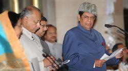 Former Union Minister E Ahamed Passes Away At