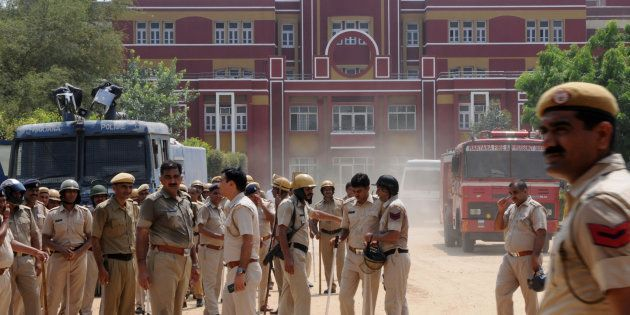 Probe Reveals Serious Lapses In Security Of Gurgaon School Where 7-Year-Old Was Abused And
