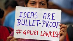 Gauri Lankesh's Fate Awaits You, Firebrand Kerala Leader Warns 'Secular'