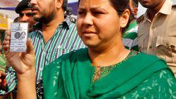 I-T Department Summons Lalu Prasad's Daughter Misa Bharti, Her Husband In Benami Land