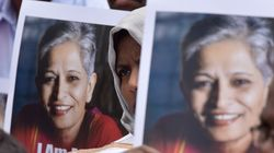 In The Badlands Of Bundelkhand, The Murder Of Gauri Lankesh Hits Much Too Close To