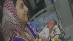 Meet Gujarat's GST Babies: Garavi, Sanchi And