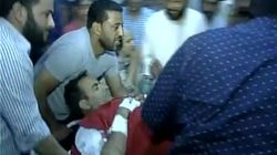 PDP Leader Abdul Qayoom Critical After Being Shot By Terrorists In Srinagar's