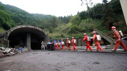 21 Workers Trapped In Coal Mine In China Declared