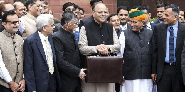 From Halved Taxed Liabilities To Single Page Tax Returns, Budget 2017 Brings Relief For The Middle