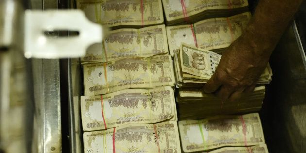 Ahmedabad Businessman Who Disclosed ₹13,000 Crore Of Unaccounted Income, Goes