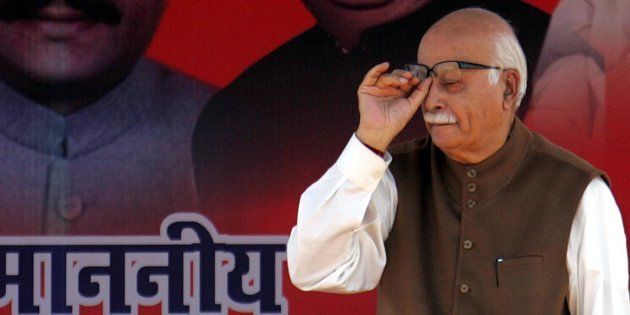 Court To Frame Additional Charges Against Advani In Babri Demolition Case On 26