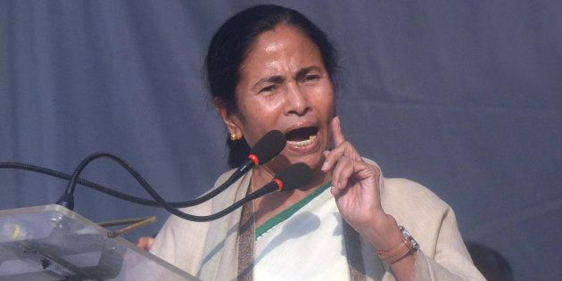 Army Withdrawn From West Bengal Toll Plazas As 72-Hour Exercise Comes To An