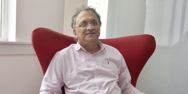BJP Sends Legal Notice To Historian Ramachandra Guha For Linking Gauri Lankesh's Murder To The Sangh