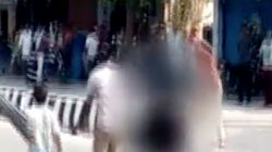 Man Hacked To Death In Broad Daylight In Andhra Pradesh's Kadapa