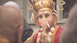 India Asks Australia To Withdraw 'Offensive' Ad Showing Lord Ganesha Eating