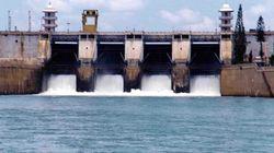 Tamil Nadu CM Writes To Modi Objecting To Kerala's Construction Of A Dam Across Pambar