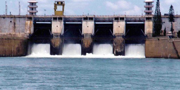 Tamil Nadu CM Writes To Modi Objecting To Kerala's Construction Of A Dam Across Pambar