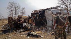 Seven Odisha Police Personnel Killed In Landmine Blast, Maoists