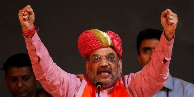 Amit Shah Summoned By Court In 2002 Naroda Gam Riot