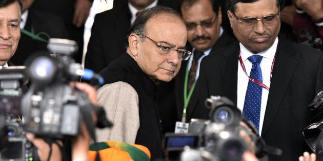 Jaitley's Plans For Political Funding Reform Could Close One Loophole And Open