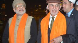 PM Modi, Ashraf Ghani Hold Bilateral Talks, Focus On Trade And