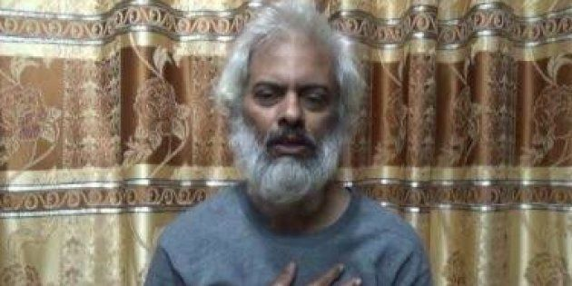 Father Tom Uzhunnalil, Indian Priest Kidnapped In Yemen, Rescued After 18