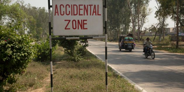Without A Good Samaritan Law, Accident Victims Will Die Horrible Deaths On Indian