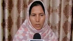 BSF Jawan Tej Bahadur Yadav's Wife Claims He Was Arrested, Tortured And Forced To