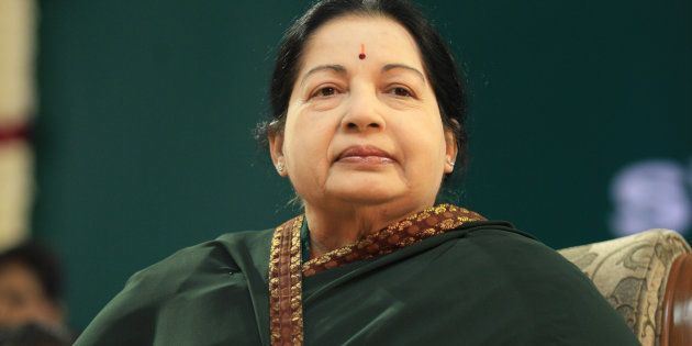 Jayalalithaa's Health Being Monitored, Centre Sends AIIMS Team To