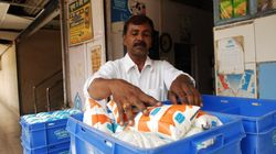 In Bizarre Remarks, Tamil Nadu Dairy Minister Said Milk From Private Companies Causes