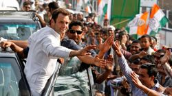 Rahul Gandhi Denied Entry Into