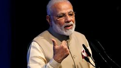 PM Modi Has A New Acronym For North