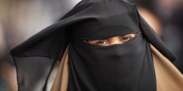 Will Ban Burqa As It Prevents Vitamin D Intake From Sunlight, Says UK's Independence Party