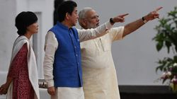 'Ja' From Japan, 'I' From India Makes 'JAI', Says Shinzo