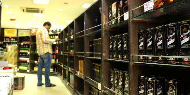 Why Booze Bans Make No Sense — Neither Economically Nor