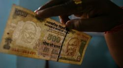 Woman Who Set Herself Ablaze Unable To Exchange Old Currency Notes,