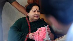 Four-Time Tamil Nadu Chief Minister J Jayalalithaa Dies Aged