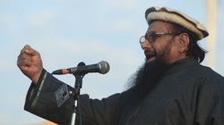All Evidence Against Hafiz Saeed Available With Pakistan, Says