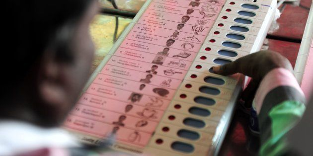 Only NCP Interested In Taking Part In EVM Hackathon, Says