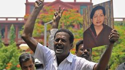 Jayalalithaa Remains Critical, Violence Breaks Out Over Death