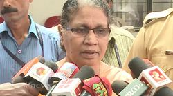Kerala Women's Commission Chief Says She Was Bombarded With Death Threats, Human Excreta For Pulling Up